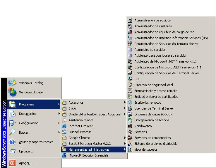 servidor dhcp en windows 5