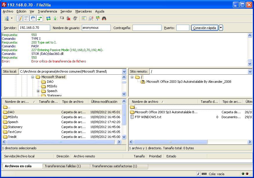 servidor ftp en windows 20