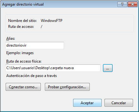 servidor ftp en windows 23