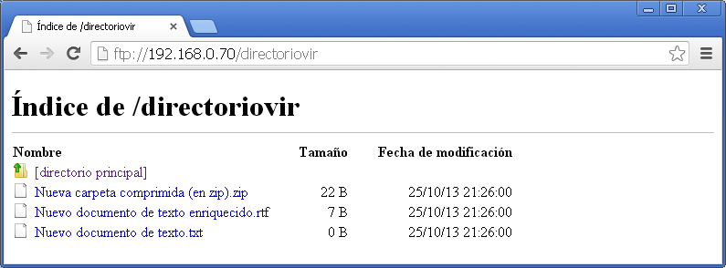 servidor ftp en windows 25