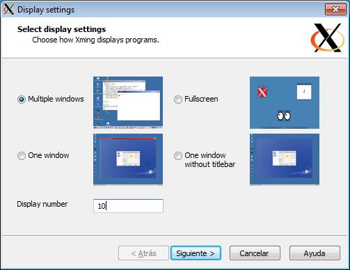 aplicaciones graficas via ssh 7