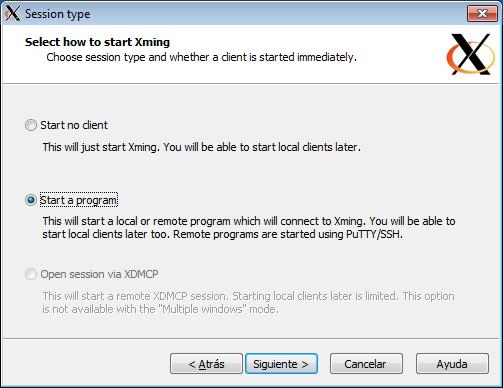 aplicaciones graficas via ssh 8