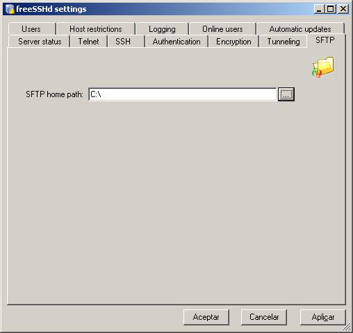 ssh en windows 6