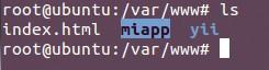 instalar yii framework en linux