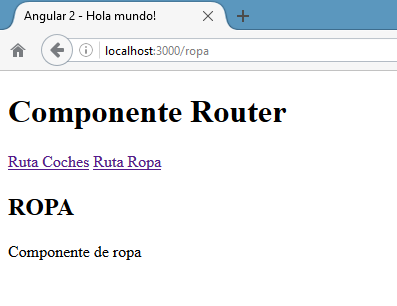 componente router angular 2