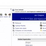 Centralización de usuarios con OpenLDAP y NFS en Debian