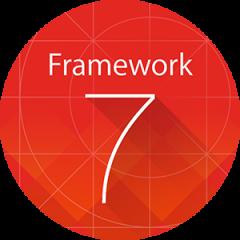 Instalar Framework7