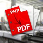 Crear documentos PDF con PHP, HTML y CSS