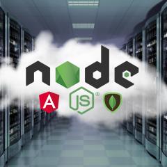 Angular y NodeJS en producción: Configurar un servidor VPS