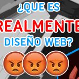 Diferencia entre diseño web y desarrollo web