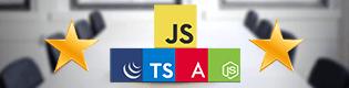 Master en JavaScript: Aprender JavaScript, jQuery, Angular, NodeJS y mucho más