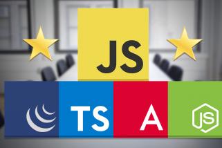 Master en JavaScript: Aprender JavaScript, jQuery, Angular, NodeJS y más