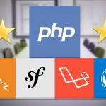 Master en PHP: Aprender PHP, SQL, POO, MVC, Laravel, Symfony 4, WordPress y más