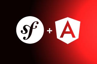 Desarrollo web con Symfony 4 + Front-end con Angular 8