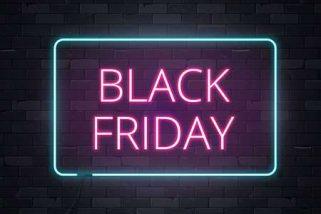 🖤 El Black Friday para los programadores 🚨 ¡Date prisa!